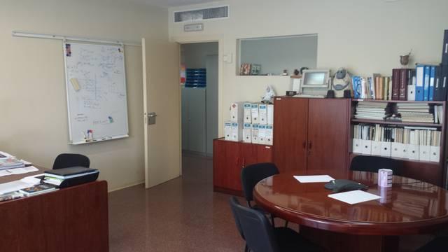 Oficina a Barcelona 480 m² – 001032/1 photo7