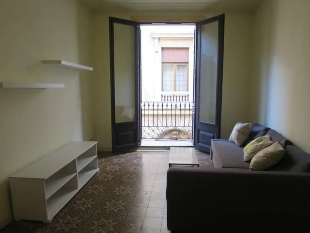 Pis a Barcelona 50 m² – 0319-001/V photo2