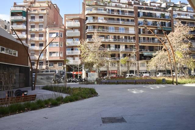 Oficina a Barcelona 555 m² – 001454/1 photo2