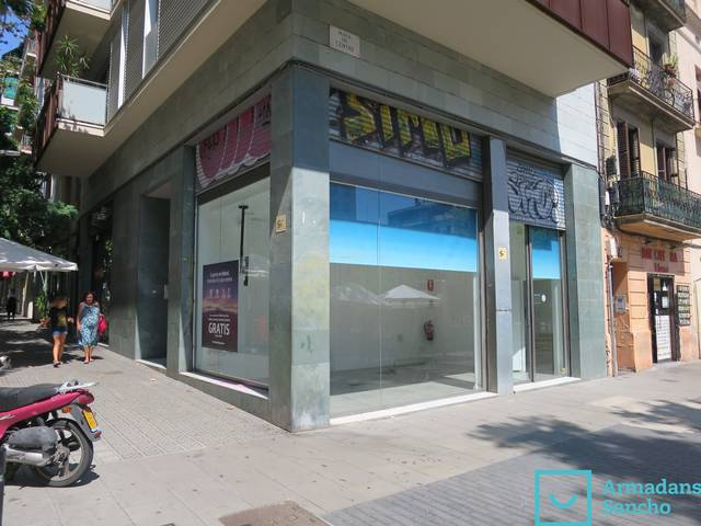 Local comercial a Barcelona 90 m² – 91130-2/V photo2