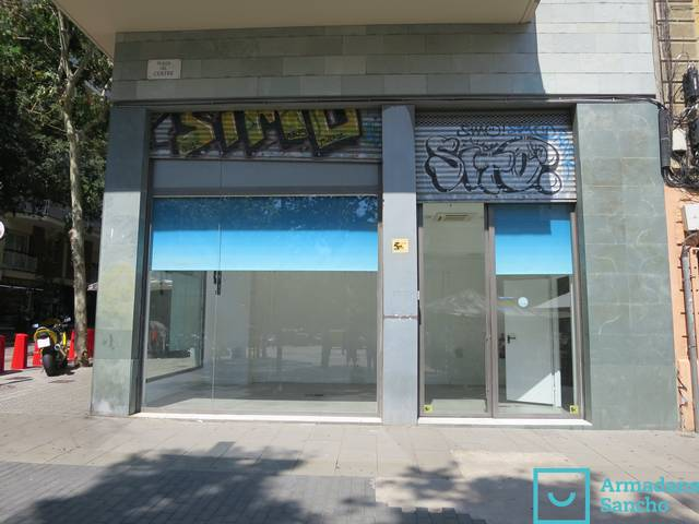 Local comercial a Barcelona 90 m² – 91130-2/V photo3