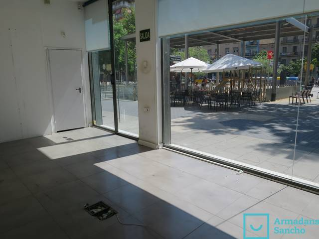 Local comercial a Barcelona 90 m² – 91130-2/V photo6