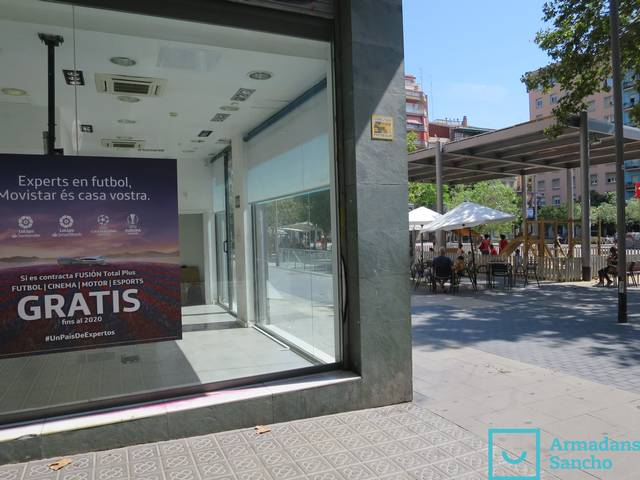 Local comercial a Barcelona 90 m² – 91130-2/V photo15