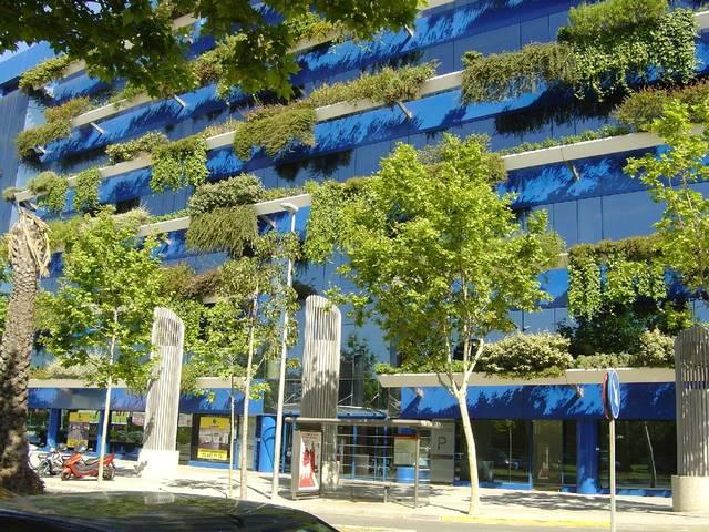 Oficina a Badalona 220 m² – 000483/1 photo3