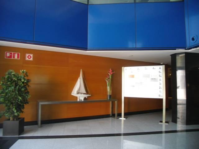 Oficina a Badalona 220 m² – 000483/1 photo11