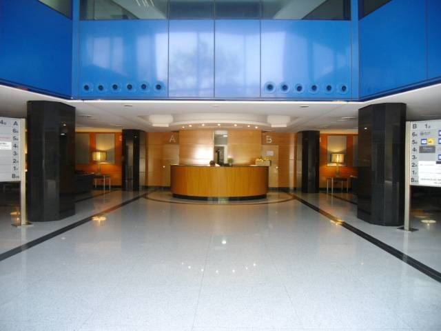 Oficina a Badalona 220 m² – 000483/1 photo12