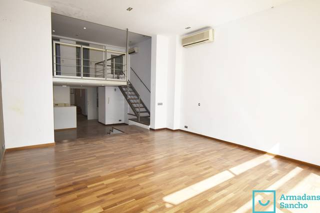 Loft a Barcelona 130 m² – 90273-01/ photo4